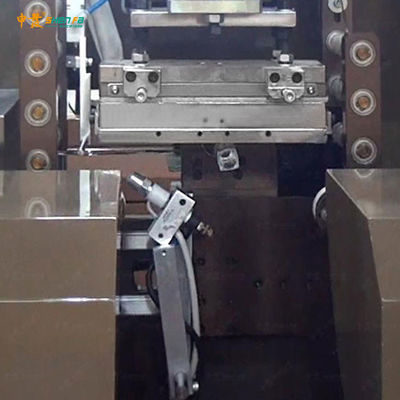 High Precision SF-MH278 Automatic Hot Stamping Machine for square lipstick