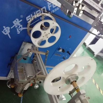 Big Bucket Semi Auto Screen Printing Machine