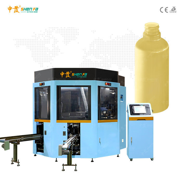Rotary Table Automatic Screen Printing Machine With Visual Inspection